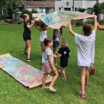Young Artist Summer Workshops