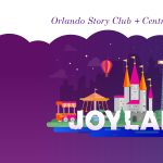 Joyland: A night of intimate storytelling and original music
