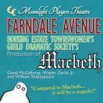 Farndale Avenue Housing Estate Townswomen's Guild Dramatic Society's Production of Macbeth