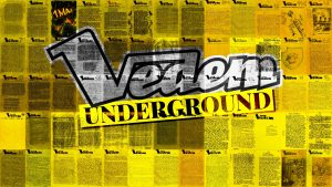 Vedem Underground: The Secret Magazine of the Tere...