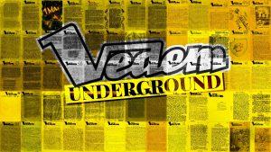 Vedem Underground: The Secret Magazine of the Tere...
