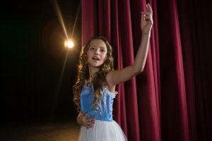 Marquee Mix Up Musical Theatre Dance Camp