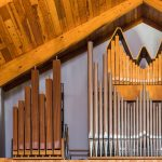 Members' Pipe Organ Recital