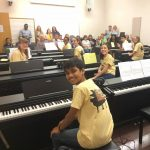 UCF Piano Camp