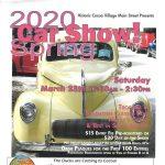 Spring Central Florida Car Show