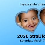 2020 Stroll for Smiles