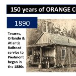 A Tribute to 150 Years of Orange County Educators