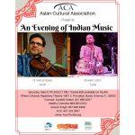 An Evening of Indian Music