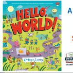 Hello World! Storytime with Ethan Long