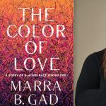 Visiting Author: Marra B. Gad