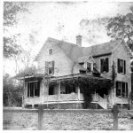 Friday the 13th Paranormal Investigation of the Waterhouse