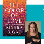Visiting Author: Marra B. Gad about her book The Color Of Love
