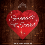 Serenade under the Stars-Valentine's Day Live Music