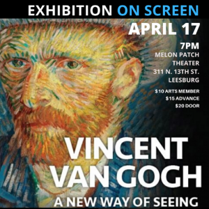 Exhibition on Screen - Van Gogh: A New Way of Seei...