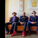 Jon Roniger and The Good For Nothin' Band: New Orleans Style