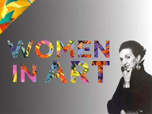 Women in Art: Panel Discussion