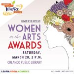 *CANCELED* 2020 Women in the Arts Awards