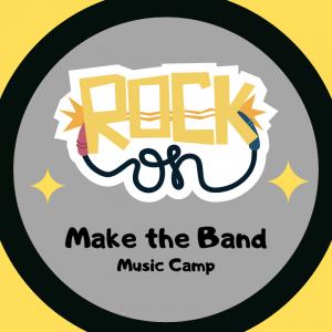 Make the Band: Music Camp