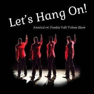 Special One Night Only Event: Let's Hang On