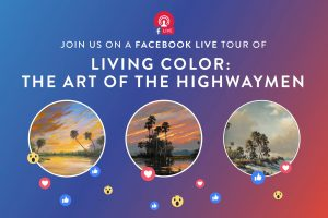 Living Color: The Art of the Highwaymen