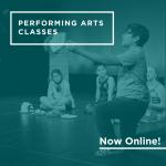 Spring Online Classes