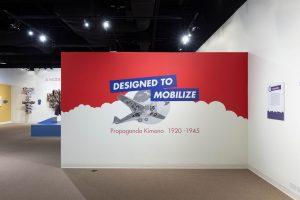 Designed to Mobilize: Propaganda Kimono 1920 – 1...