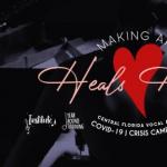 Making Art Heals Hearts