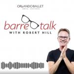 barre talk with Robert Hill