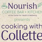 Cooking with Collette: Summer Grilled Spectacular! (Webinar)