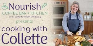 Cooking with Collette: Summer Grilled Spectacular!...