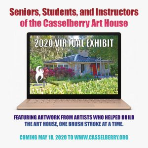 Seniors & Students of the Art House Virtual Ex...