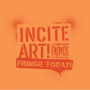 Fringe Today - The 29th Annual Orlando Fringe Festival That Almost Was (online)