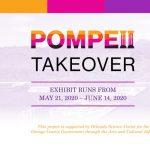 Virtual Tour of CityArts Pompeii Takeover Reception