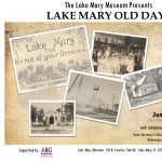 Lake Mary Old Days