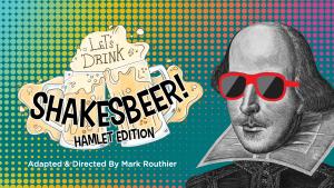 Virtual ShakesBeer: Hamlet Edition