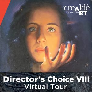 Directors Choice VIII: Works of Select Crealdé Fa...