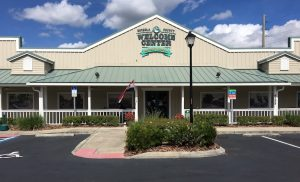 Osceola County Welcome Center & History Museum