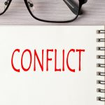 Conflict Resolution: What You Can Do (Webinar)