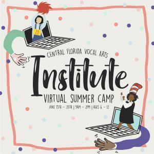 Virtual Summer Institute I