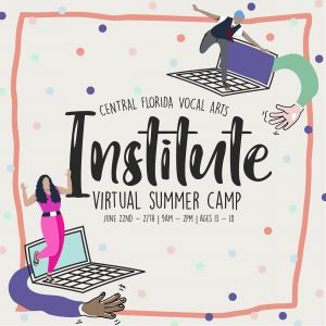 Virtual Summer Institute II