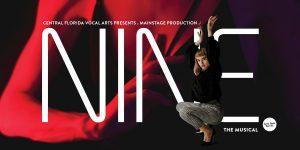 Nine, the Musical