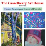 Pastel Society of Central Florida