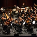 Florida Symphony Youth Orchestra Concert