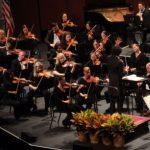 Orlando Philharmonic Orchestra Concert