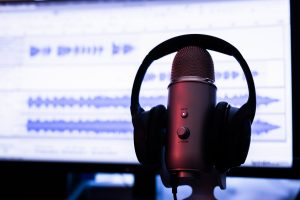 Virtual Event: Podcasting: Getting Started