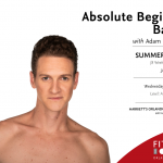 Absolute Beginner Ballet - Adam Boreland