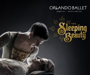 The Sleeping Beauty - Family Performance