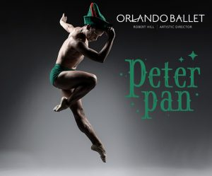Peter Pan - Family Performance