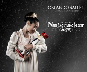 The Nutcracker - A Family Performance