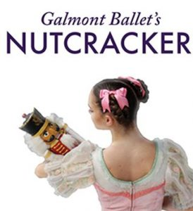 Galmont Ballet The Nutcracker 2020